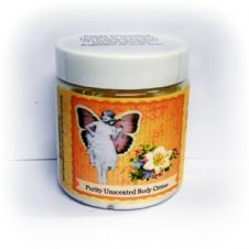 Purity Unscented Body Cream