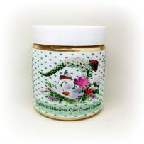 English Wildflower Cold Cream Cleanser